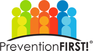 Prevention First - Website Logo