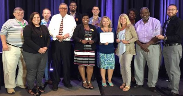 Ohio's Responsible Gambling Campaign Wins National Awards