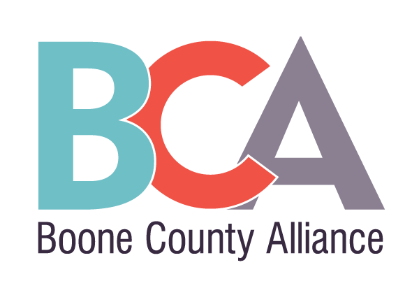 Boone County Alliance Logo
