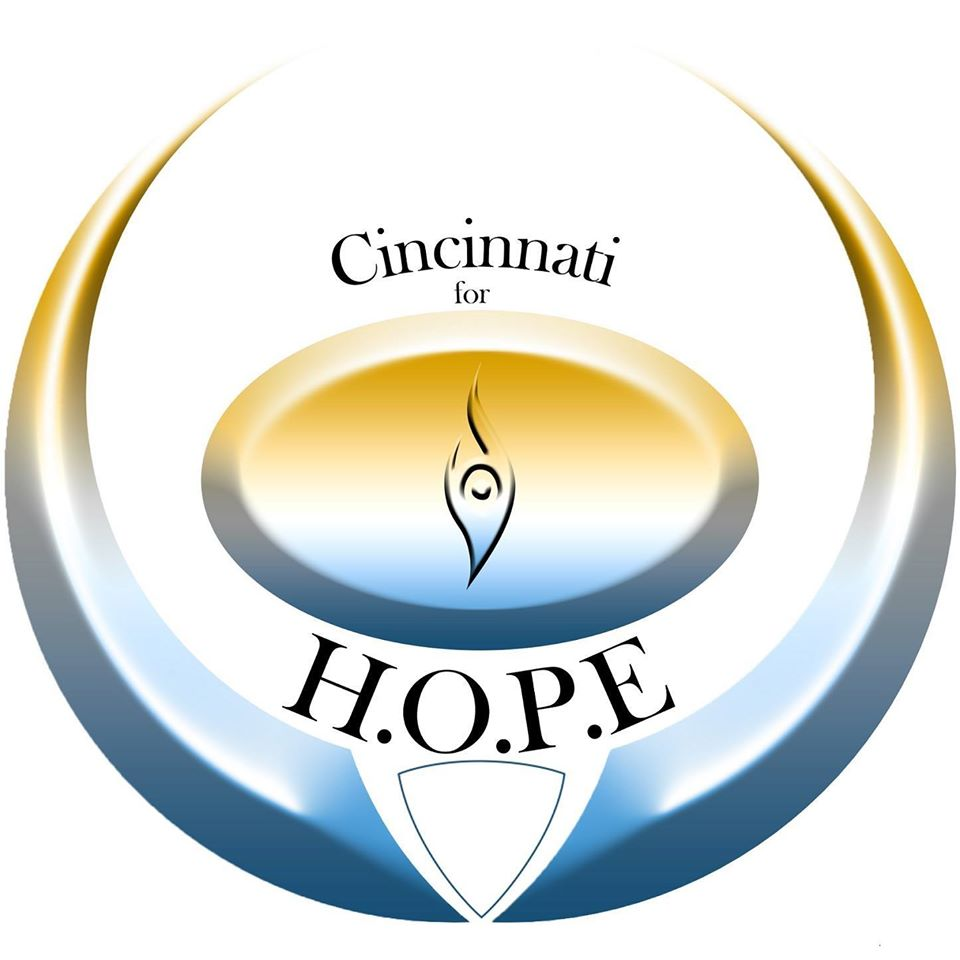 Cincy HOPE Logo