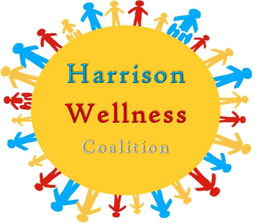 Harrison Wellness Coalition Logo