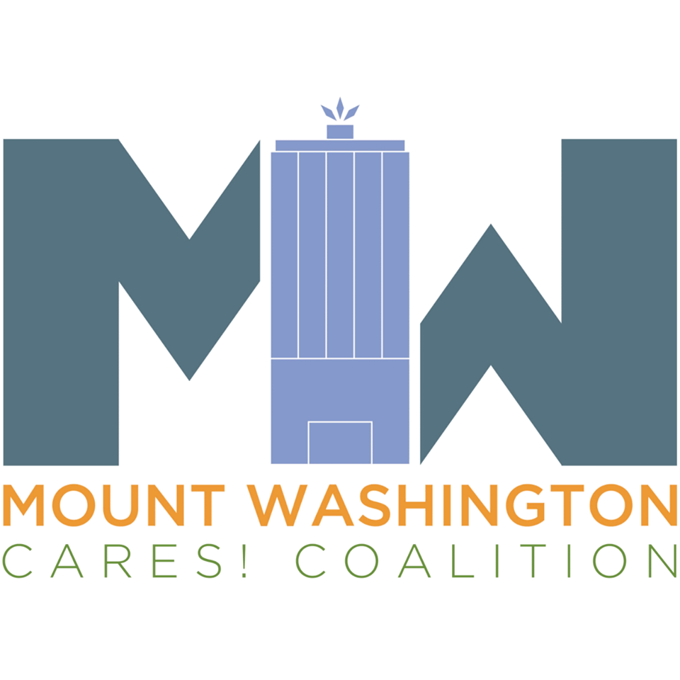 Mt Washington Logo