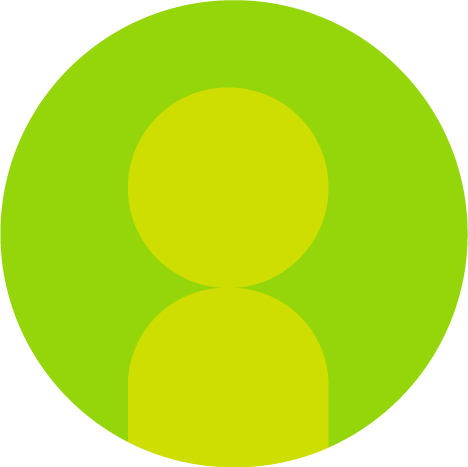 Green Icon from Logo