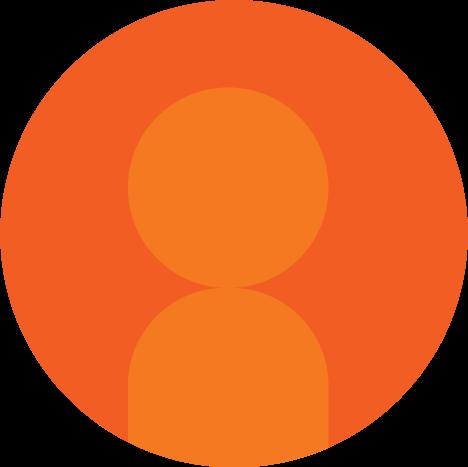 Orange from Logo