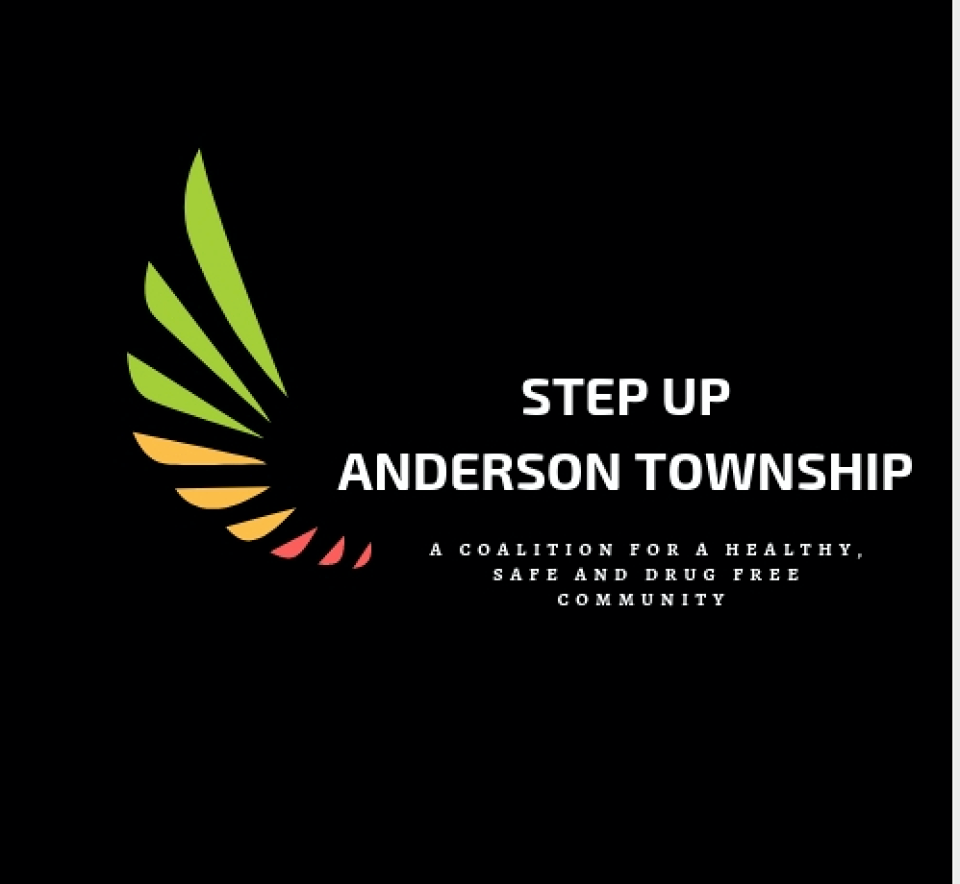 Step Up Anderson Logo